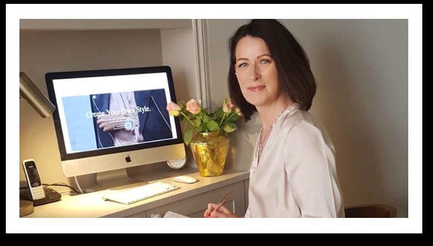 Online Personal Styling - Megan Watson Stylist & Personal Shopper