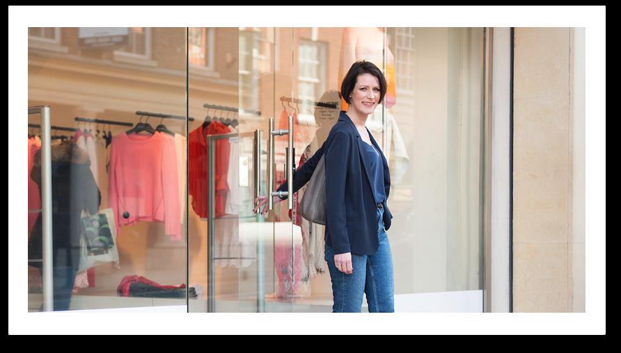 Styling Services - Megan Watson Stylist & Personal Shopper