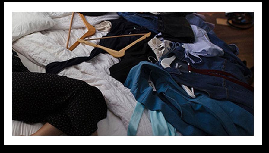 Wardrobe Style Consultation - Megan Watson Stylist